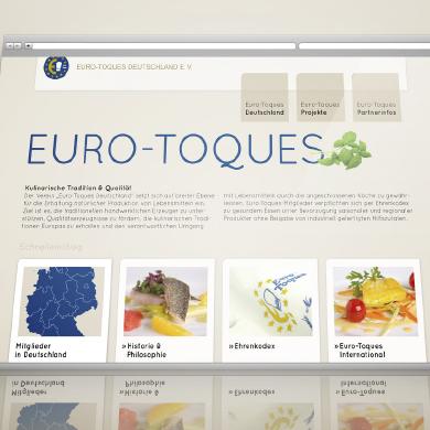 Euro-Toques Deutschland
