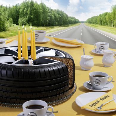 Opel Fahr