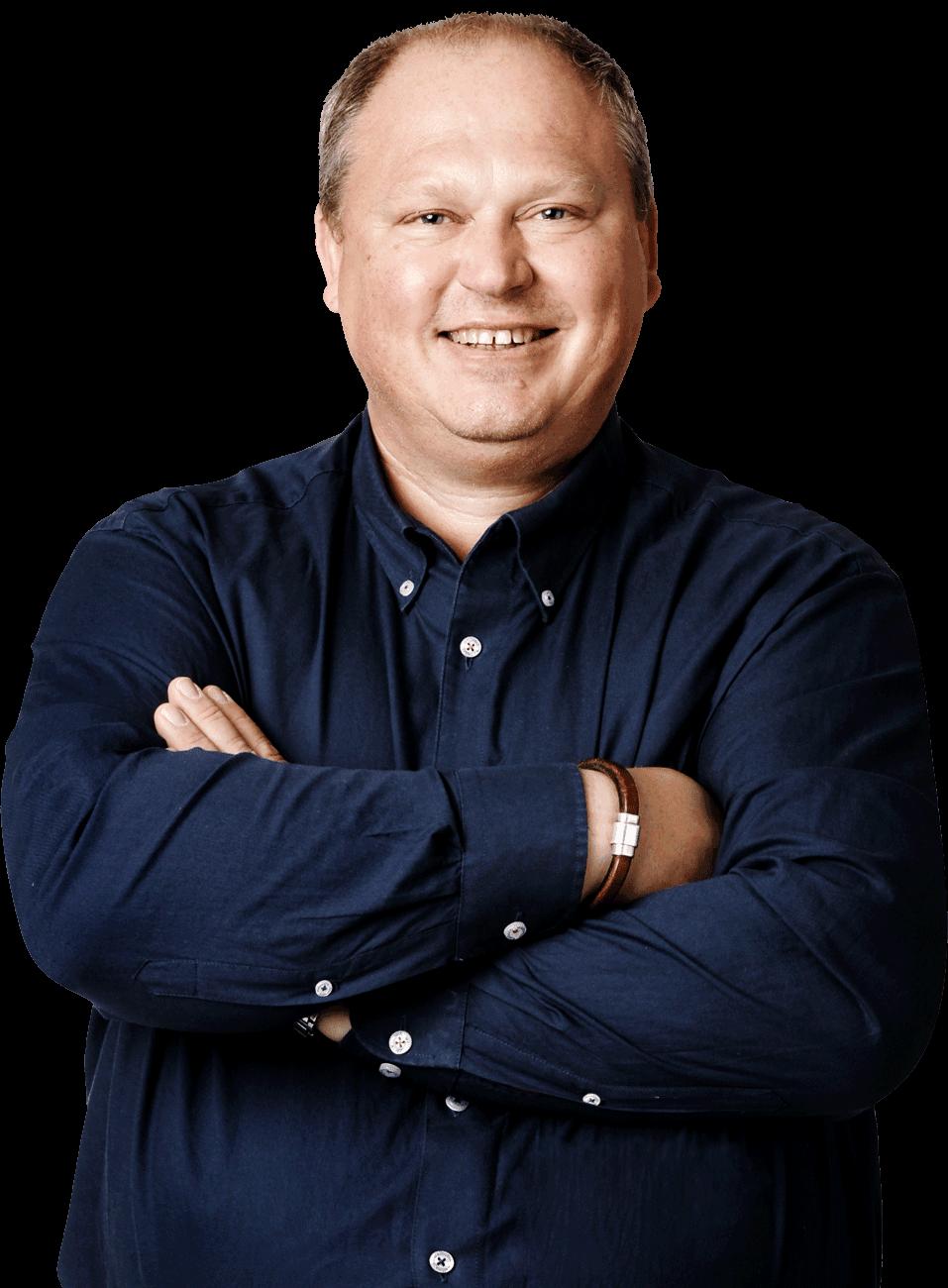 Stefan Dehler