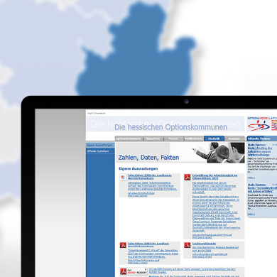 Optionsmodell Hessen